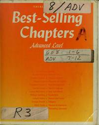 image of Best-Selling Chapters : Advanced Level
