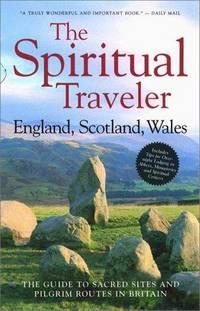 Spiritual Traveler, The