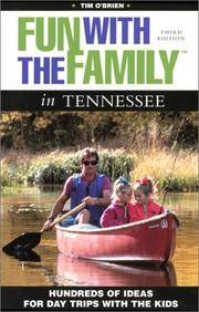 image of Fun with the Family in Tennessee, 3rd: Hundreds of Ideas for Day Trips with the Kids (Fun with the Family Series)