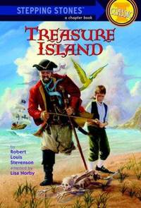 TREASURE ISLAND (Step-Up Classics) by Lisa Norby - Hardcover - 1990-09-26 - from Ergodebooks (SKU: SONG0679904026)