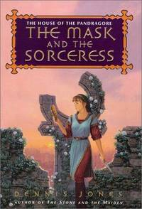 The Mask and The Sorceress Book 2