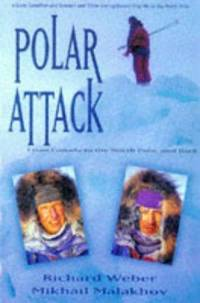 Polar Attack: From Canada to the North Pole, and Back