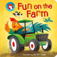 Fun on the Farm by Tiger Tales - 2020-03-10 - from Richard J Park, Bookseller (SKU: MO1-250)