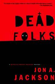 image of Dead Folks: A Detective Sergeant Mullheisen Mystery (Detective Sergeant Mulheisen Mysteries (Paperback))