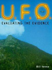 U.F.O. Evaluating the Evidence