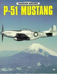 P-51 Mustang (Warbird History Series)