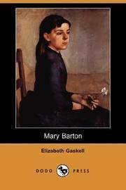 image of Mary Barton (Dodo Press)
