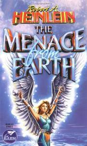 The Menace From Earth by  Robert A Heinlein - Paperback - from Cloud 9 Books and Biblio.com