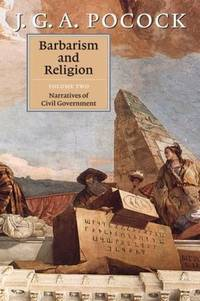 Barbarism and Religion, Two volumes.