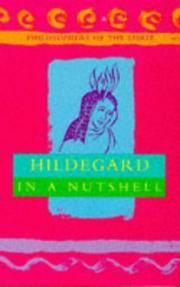 Hildegard in a Nutshell (Philosophers of the Spirit)