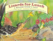 Lizards for Lunch: A Roadrunners Tale.