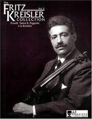 ATF125 - The Fritz Kreisler Collection, Vol. 3
