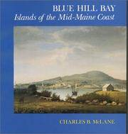 image of BLUE HILL BAY - ISLANDS OF THE MID-MAINE COAST