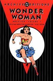 Wonder Woman - the Secret Of the Magic Tiara