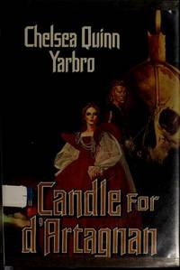 A Candle for D'Artagnan: An Historical Horror Novel (Atta Olivia Clemens No 3)