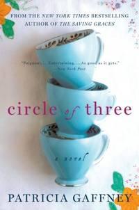 image of Circle of Three: A Novel