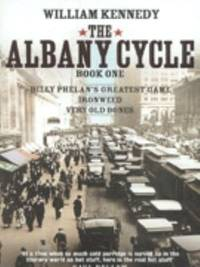 Albany Cycle Book 1