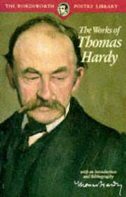 image of COLLECTED POEMS OF THOMAS HARDY