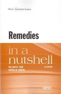 Remedies in a Nutshell (Nutshells)
