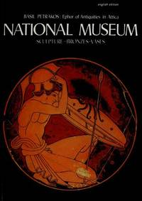 National Museum: Sculpture-Bronzes-Vases