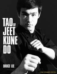 image of Tao of Jeet Kune Do: New Expanded Edition