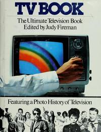 TV Book:  The Ultimate Television Book