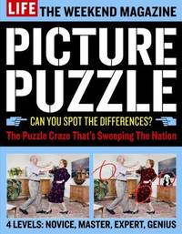 image of Life: Picture Puzzle