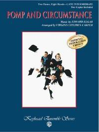 Pomp and Circumstance (Military March No. 1 in D Major) (Sheet) (Keyboard Ensemble Series)