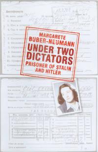 Under Two Dictators - Prisoner of Stalin and Hitler