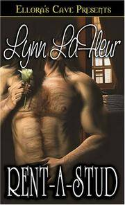Rent-a-Stud (Coopers' Companions, Book 1)