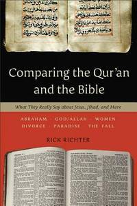 Comparing the Qur\'an and the Bible