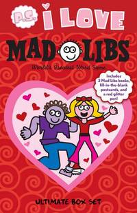 P.S. I Love Mad Libs