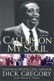 Callus On My Soul: A Memoir