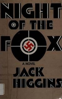 image of Night of the Fox (Thorndike Press Large Print Basic Series)