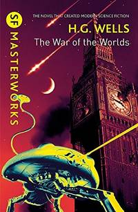 The War of the Worlds (S.F. MASTERWORKS)