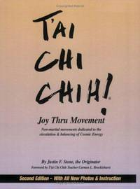 Tai Chi Chih ! Joy Thru Movement
