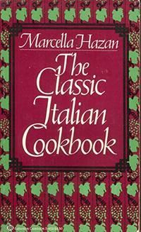 image of The Classic Italian Cookbook