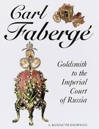 Carl Faberge
