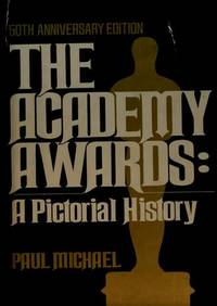 image of The Academy awards: A pictorial history