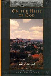 image of On the Hills of God
