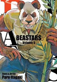 BEASTARS, Vol. 5 (5)