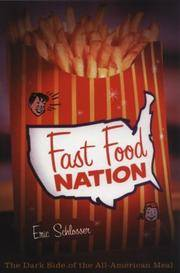 Fast Food Nation: The Dark Side of the All-American Meal by Eric Schlosser - Hardcover - from Discover Books and Biblio.com