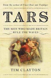 TARS.  The Men Who Made Britain Rule The Waves.