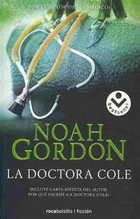 Doctora Cole La