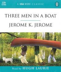 Three Men in a Boat (A CSA Word Classic