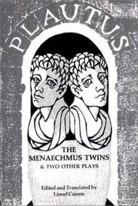 Menaechmus Twins and Two Other Plays