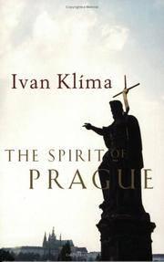 The Spirit of Prague