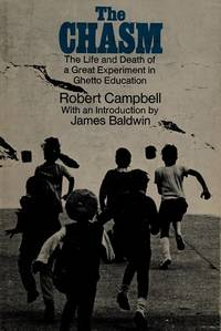 The Chasm: The Life and Death of a Great Experiment in Ghetto Education