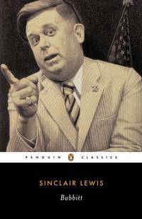 Babbitt (Penguin Twentieth Century Classics) by Sinclair Lewis - Paperback - from Better World Books  (SKU: GRP90267908)