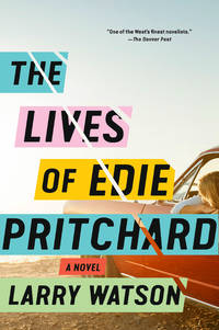 image of The Lives of Edie Pritchard